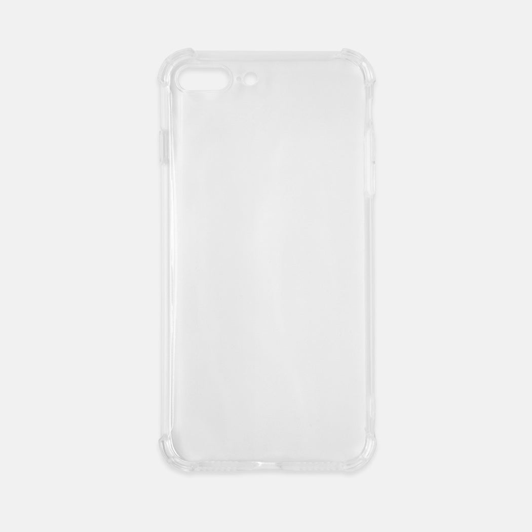 iPhone 8 Plus Clear Case