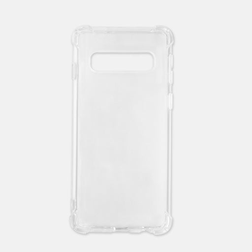 Samsung Galaxy S10 Plus Clear Case