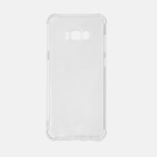Samsung Galaxy S8 Plus Clear Case
