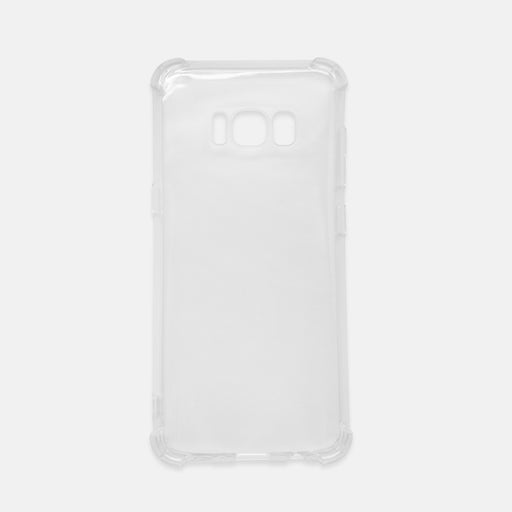 Samsung Galaxy S8 Clear Case