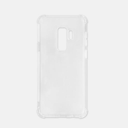 Samsung Galaxy S9 Plus Clear Case