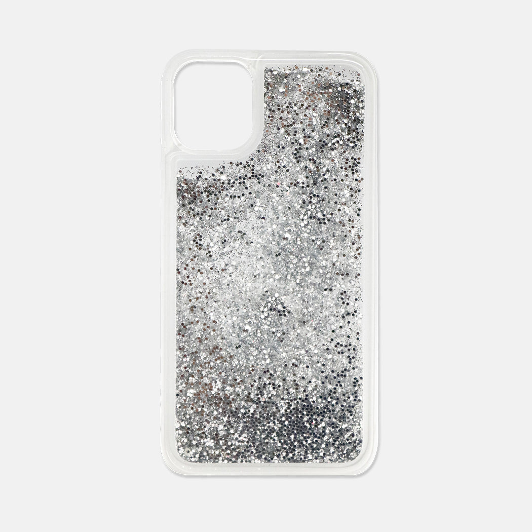 iPhone 11 Pro Max Liquid Glitter Case