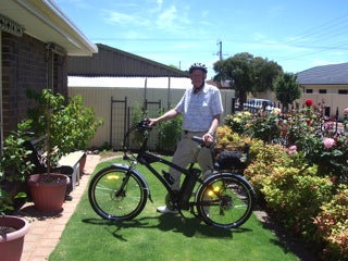 Electric Bike Adelaide