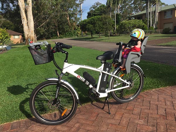 Electric Bike Sydney