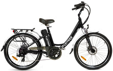 "Load image into Gallery viewer, 24"" Step-Thru Ebike 