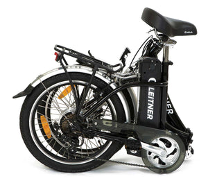 "20"" Step-Over Folding Ebike 