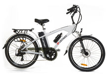 "Load image into Gallery viewer, 26"" Step-Over Ebike 
