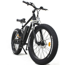 Load image into Gallery viewer, Electric Fat Bike Leitner Front