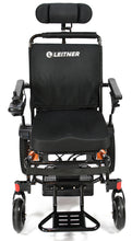 Load image into Gallery viewer, Headrest For Leitner Electric Wheelchairs