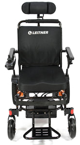 Headrest For Leitner Electric Wheelchairs