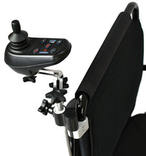 Load image into Gallery viewer, Adjustable Joystick Backrest Attachment For Leitner Electric Wheelchairs
