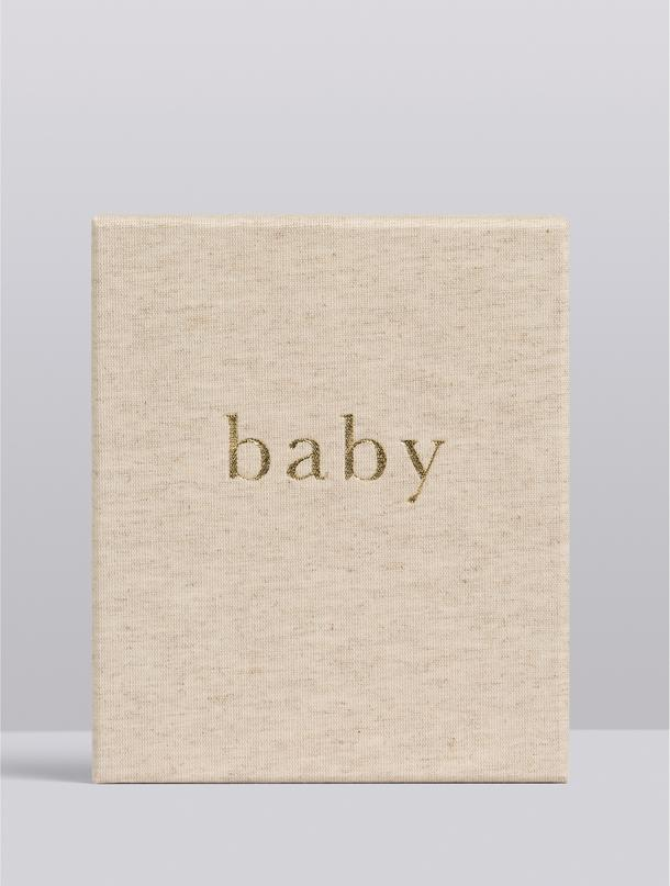BABY. FIRST YEAR OF YOU (Arriving approx 30th Sep)