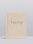 BUMP. A PREGNANCY STORY (Arriving approx 30th Sep)