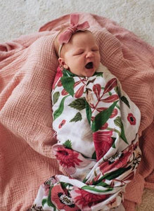 Susie-Bea Swaddle