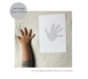 Inkless Keepsake Print Kit