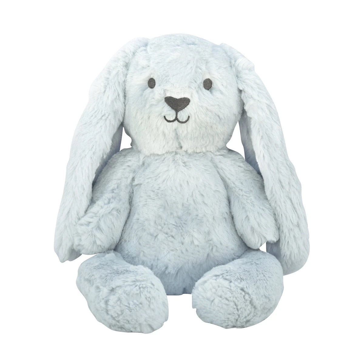 Blue Bunny Stuffed Animal | Plush Toy | Baxter Bunny Huggie
