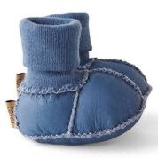 NEW Baby Booties (assorted colours)