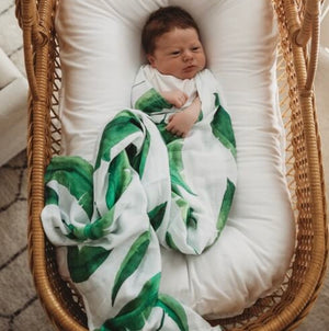 California Organic Muslin Wrap