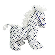 Alimrose Jointed Pony Navy Star