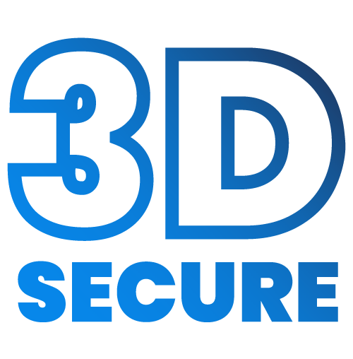 Icone 3D Secure