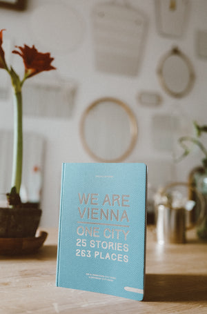 We Are Vienna — City Guide