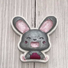 Load image into Gallery viewer, Excited Mouse Bath Bomb Hand Mold
