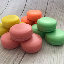 Load image into Gallery viewer, Macaron Lip Balm Containers