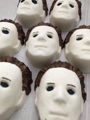 Michael Myers Vacuum Form Molds