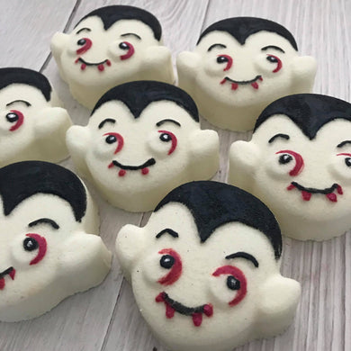 Baby Dracula Vacuum Form Molds