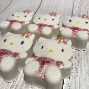 Kitty Kat Vacuum Form Molds