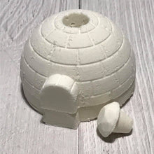 Load image into Gallery viewer, Igloo Bombshell Bath Bomb Hand Mold