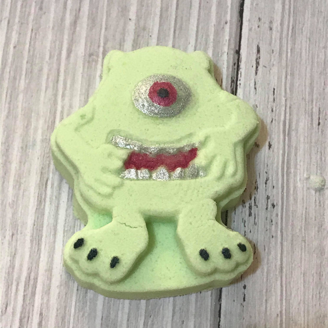 One Eyed Alien Monster Vacuum Form Molds