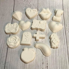 Load image into Gallery viewer, Valentine's Calendar Minis Vacuum Form Molds