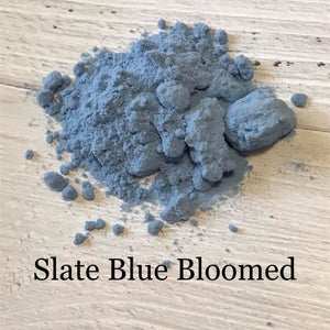Breaking the Rainbow - Slate Blue