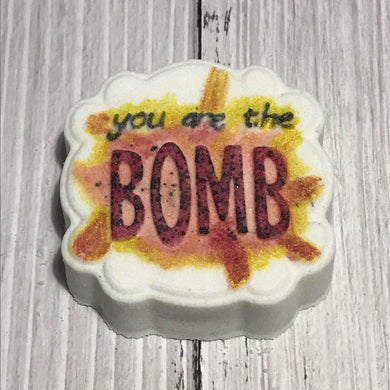 You Are The Bomb Vacuum Form Molds