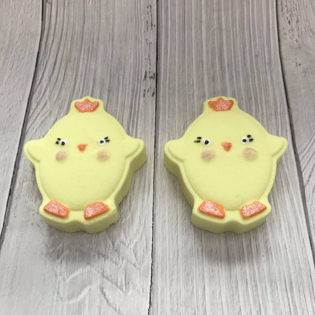 Easter Chick Vacuum Form Molds