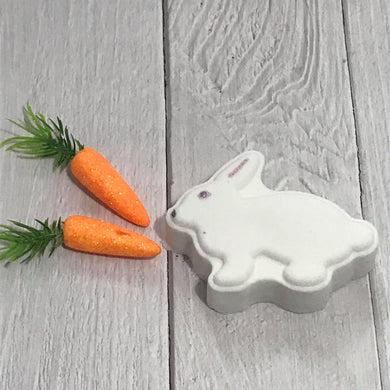Bunny Silhouette Vacuum Form Molds