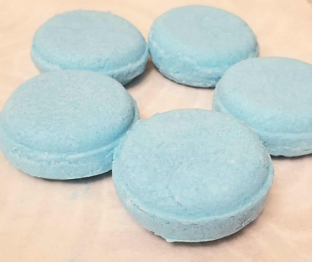 Tablet Bath Bomb Hand Mold