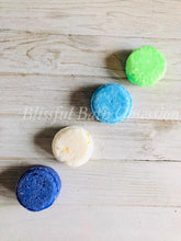 Load image into Gallery viewer, Tablet Bath Bomb Hand Mold (Shampoo)
