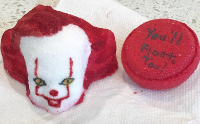Pennywise Vacuum Form Molds