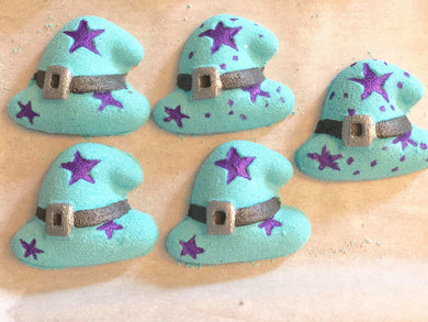 Witches Hat Vacuum Form Molds