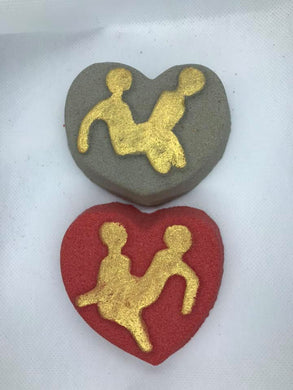Kama Sutra Hearts Vacuum Form Molds