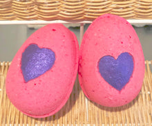 Load image into Gallery viewer, Hatchimal Egg Bath Bomb Hand Mold