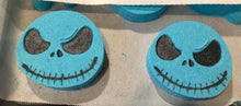 Load image into Gallery viewer, Jack Skellington Vacuum Form Molds