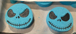 Jack Skellington Vacuum Form Molds