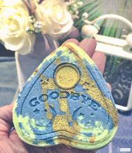 Load image into Gallery viewer, Planchette Bath Bomb Hand Mold