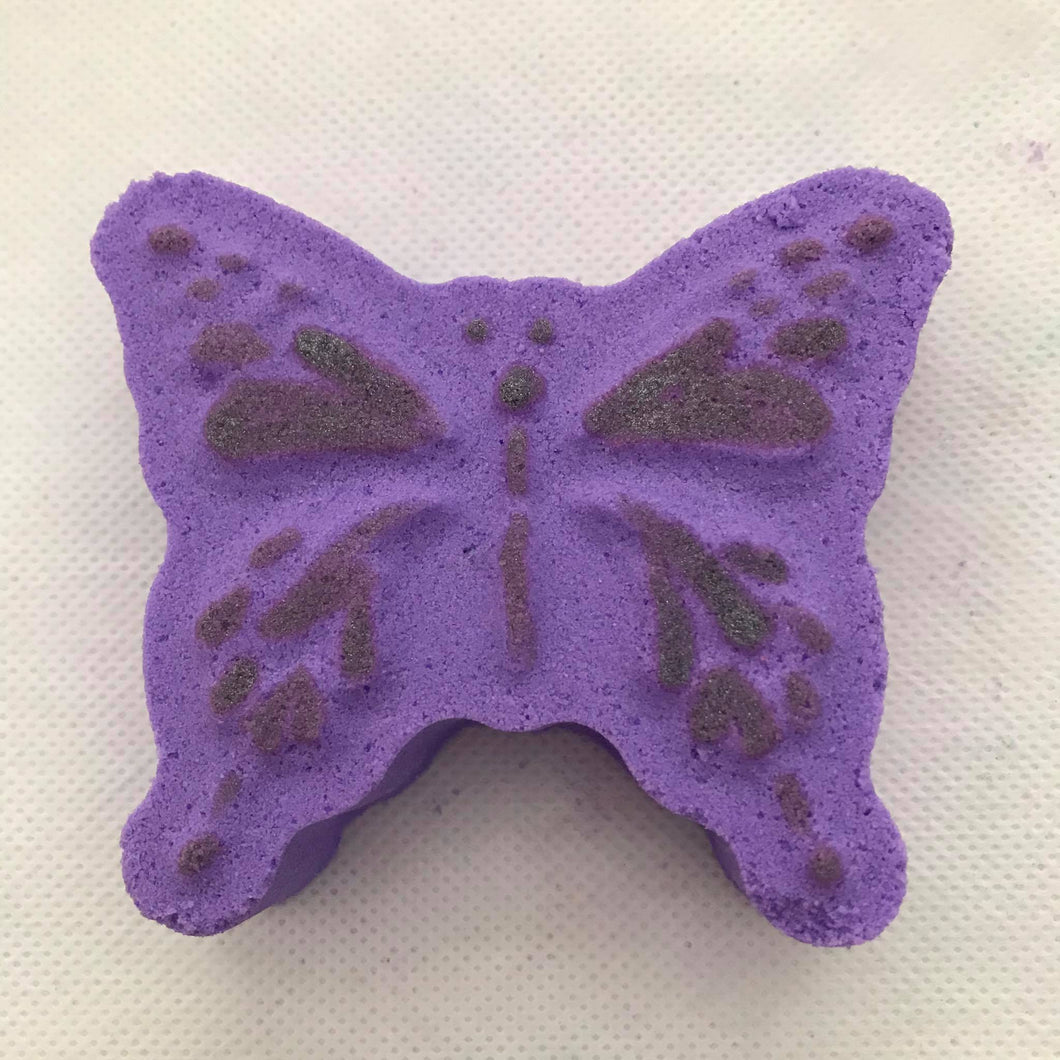 Butterfly Vacuum Form Molds