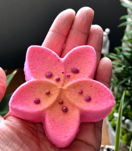 Flower - Lily - Vacuum Form Molds