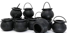 Load image into Gallery viewer, Cauldron / Pumpkin Kettles