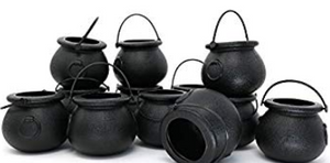 Cauldron / Pumpkin Kettles